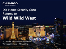 DIY Home Security Guru Making a Comeback to ISC West