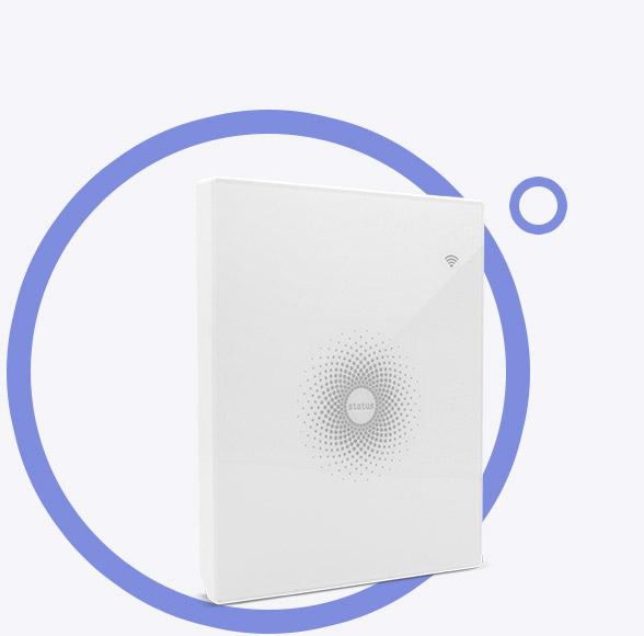 WiFi Alarm Systeem