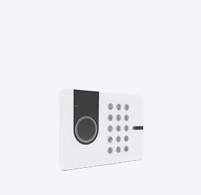 3G (WCDMA) Alarmsysteem